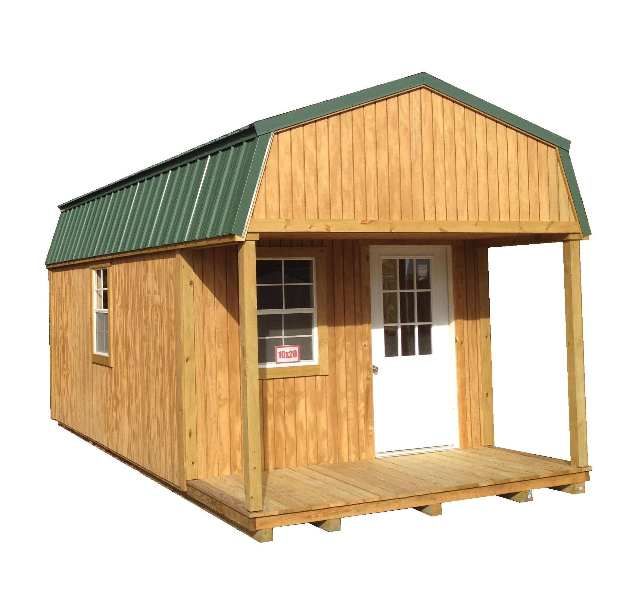 Modular Horse Barns, Sheds, Garages